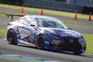 #62 DENSO LeBeausset RC350