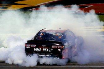 Ganador Tyler Reddick, Richard Childress Racing, Chevrolet Camaro