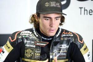 Albert Arenas, Ángel Nieto Team