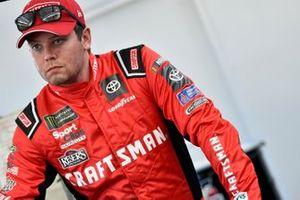Erik Jones, Joe Gibbs Racing, Toyota Camry CRAFTSMAN Gas Monkey