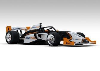 Alex Davison, Team BRM S5000