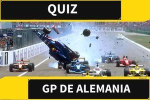Info Quiz GP de Alemania