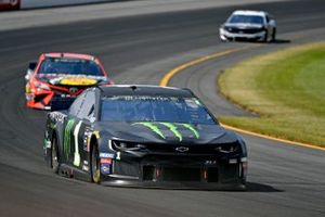Kurt Busch, Chip Ganassi Racing, Chevrolet Camaro Monster Energy