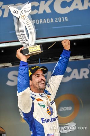 Pole position Lucas di Grassi, Million Race