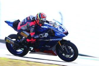 Daniel Valle, MS Racing