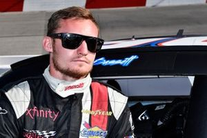 Ronnie Bassett Jr., DGM Racing, Chevrolet Camaro Bassett Gutters and More