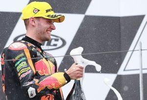 2. Brad Binder, KTM Ajo