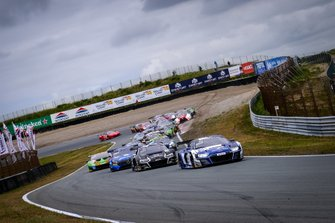 Start der Blancpain Sprint-Series 2019 in Zandvoort