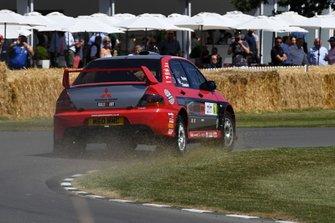 Mitsubishi Torley Champion