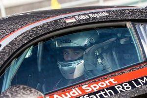 Robin Rogalski, Audi R8 LMS GT4