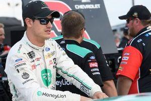 Joey Logano, Team Penske, Ford Mustang MoneyLion