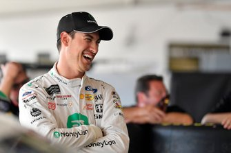 Joey Logano, Team Penske, Ford Mustang MoneyLion