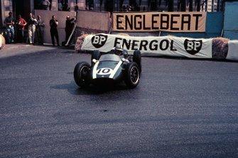 Bruce McLaren, Cooper T53