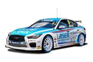 Aiden Moffat, Laser Tools Racing, Infiniti Q50