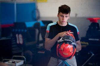Frederico Malvestiti, Jenzer Motorsport