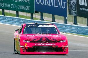 Justin Allgaier, JR Motorsports, Chevrolet Camaro BRANDT Professional Agriculture