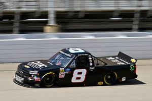 Joe Nemechek, NEMCO Motorsports, Chevrolet Silverado Business Machines Company