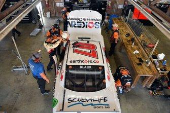 Ray Black II, SS Green Light Racing, Chevrolet Camaro ISOKERN Fireplaces & Chimneys, Scuba Life