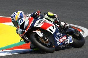 Nacho Calero, Orelac Racing VerdNatura