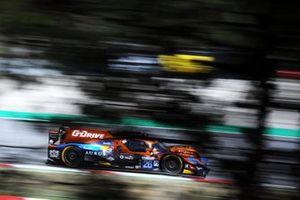 Jean-Eric Vergne, G-Drive Racing, LMP2, ELMS, Barcelona