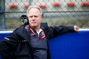 Gene Haas, Propietario y Fundador, Haas F1