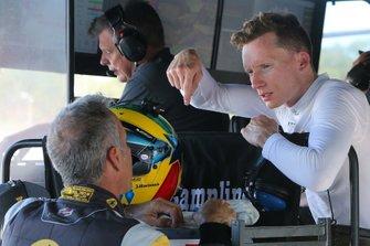 #5 Action Express Racing Cadillac DPi: Joao Barbosa, Mike Conway
