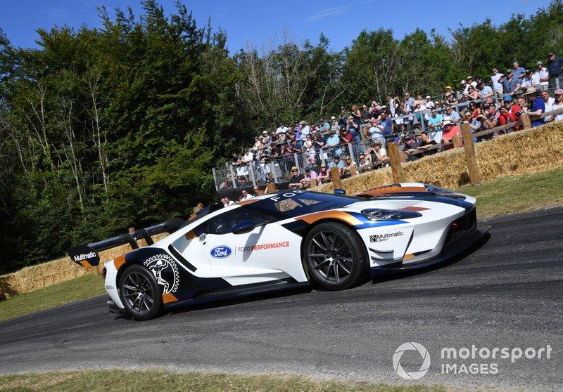 Ford GT Mk2 Track Edition