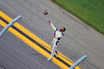 Darrell Wallace Jr., Richard Petty Motorsports, Chevrolet Camaro United States Air Force