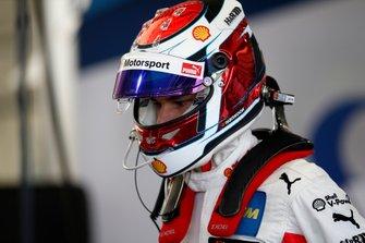 Shelton van der Linde, BMW Team RBM
