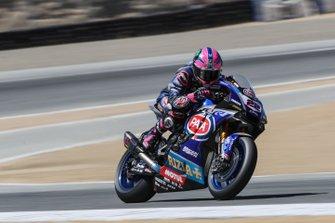 Alex Lowes, Pata Yamaha WorldSBK