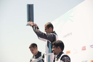 Yarış galibi Bandar Alesayi, Saudi Racing