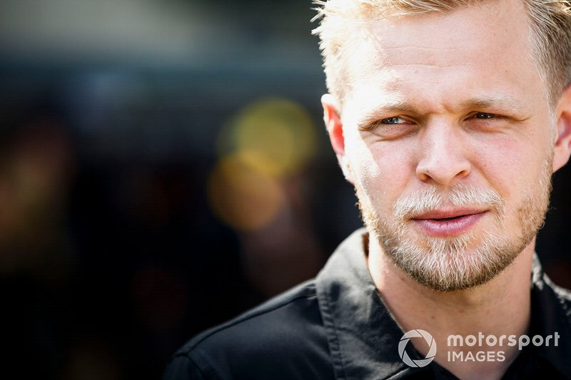 Bevestigd voor 2020: Kevin Magnussen (Denemarken)
