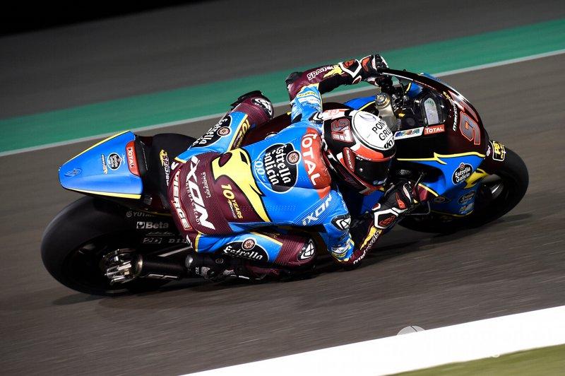 Xavi Vierge (Marc VDS Racing)