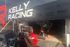 Rick Kelly, Kelly Racing