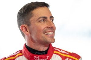 Tony D'Alberto, DJR Team Penske Ford