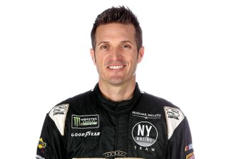 J.J. Yeley, NY Racing