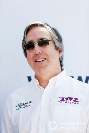 Mark Preston, TWR Techeetah