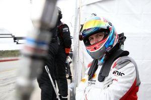 #34 Walkenhorst Motorsport BMW M6 GT3: Mikkel Jensen