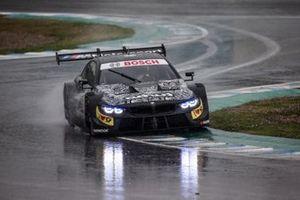 Timo Glock, BMW M4 DTM turbo