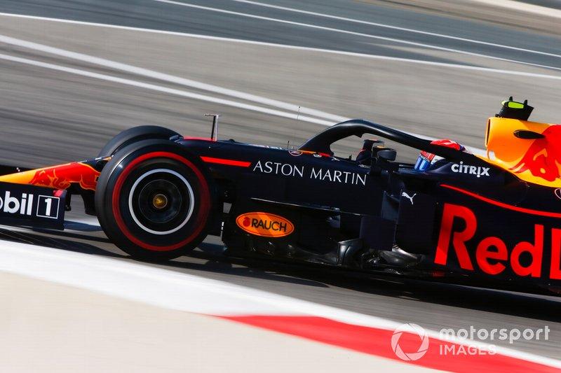 10. П'єр Гаслі, Red Bull — 4
