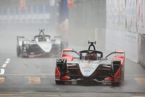 Jérôme d'Ambrosio, Mahindra Racing, M5 Electro Oliver Rowland, Nissan e.Dams, Nissan IMO1