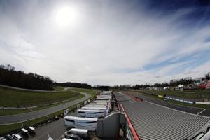 Brands Hatch overview
