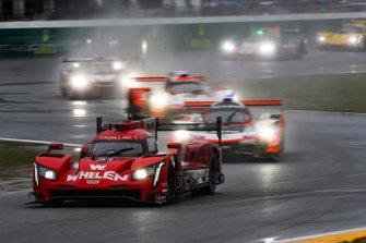 Фелипе Наср, Пипо Дерани, Эрик Каррен, Whelen Engineering Racing, Cadillac DPi-V.R (№31)