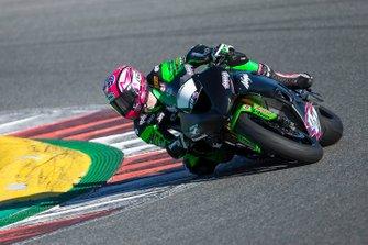 Lucas Mahias, Puccetti Racing Kawasaki