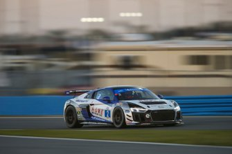 #2 eEuroparts.com ROWE Racing Audi R8, GS: Kenton Koch, Tyler Cooke