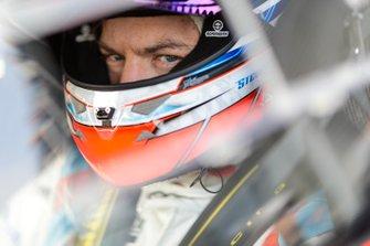 #9 Phoenix Racing Audi R8 LMS: Steve Jans