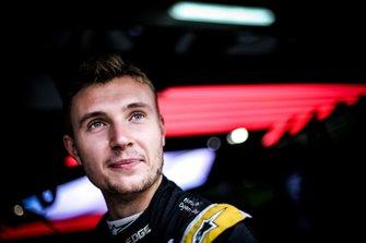 Сергей Сироткин, резервный гонщик Renault F1 Team