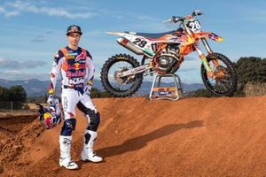 Tom Vialle, KTM MXGP Factory Racing