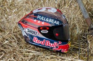 Kask tasarımı, Marc Marquez, Repsol Honda Team