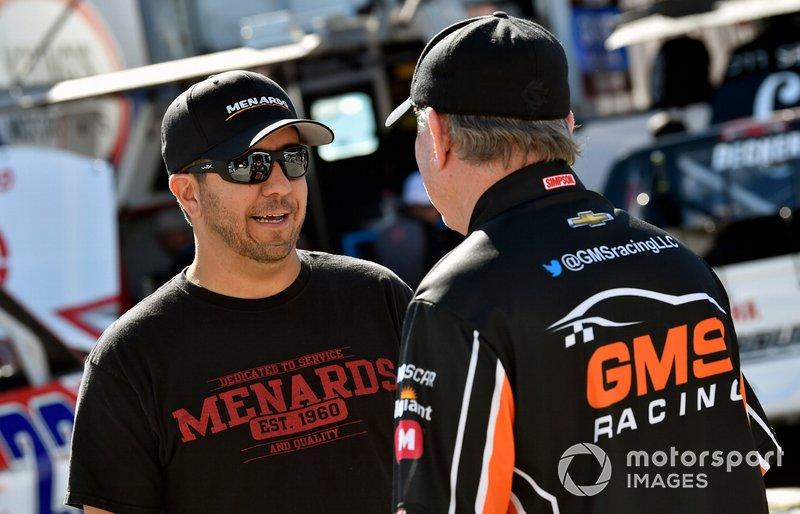 Matt Crafton, ThorSport Racing, Ford F-150
